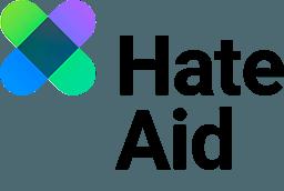 Hate Aid logo