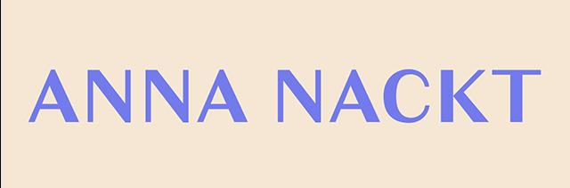 Logo Anna nackt