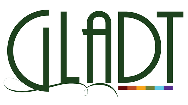 Logo GLADT e. V.