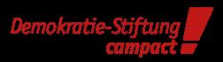 Logo der Demokratie-Stiftung campact