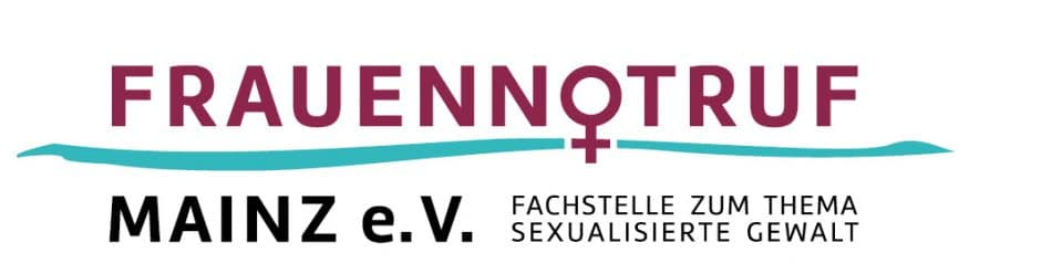 Logo Frauennotruf Mainz