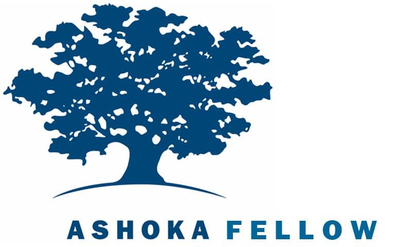 Logo Ashoka Fellow